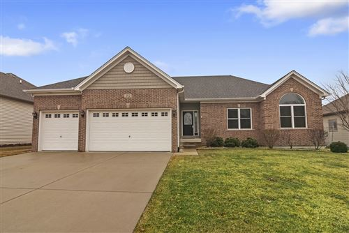 Photo of 352 ANDOVER Drive, Oswego, IL 60543 (MLS # 10733027)