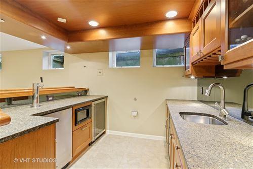 Tiny photo for 982 Elm Ridge Drive, Glencoe, IL 60022 (MLS # 10842027)