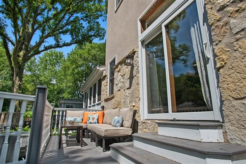 Tiny photo for 2314 BROWN Avenue #A, Evanston, IL 60201 (MLS # 10924027)