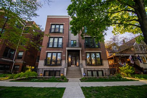 Photo of 3436 N Bosworth Avenue #1S, Chicago, IL 60657 (MLS # 11199027)