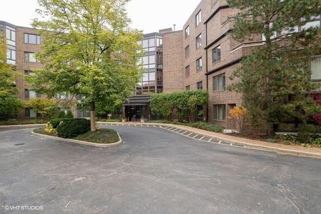 601 Mulberry Place #1D, Highland Park, IL 60035 - #: 10559027
