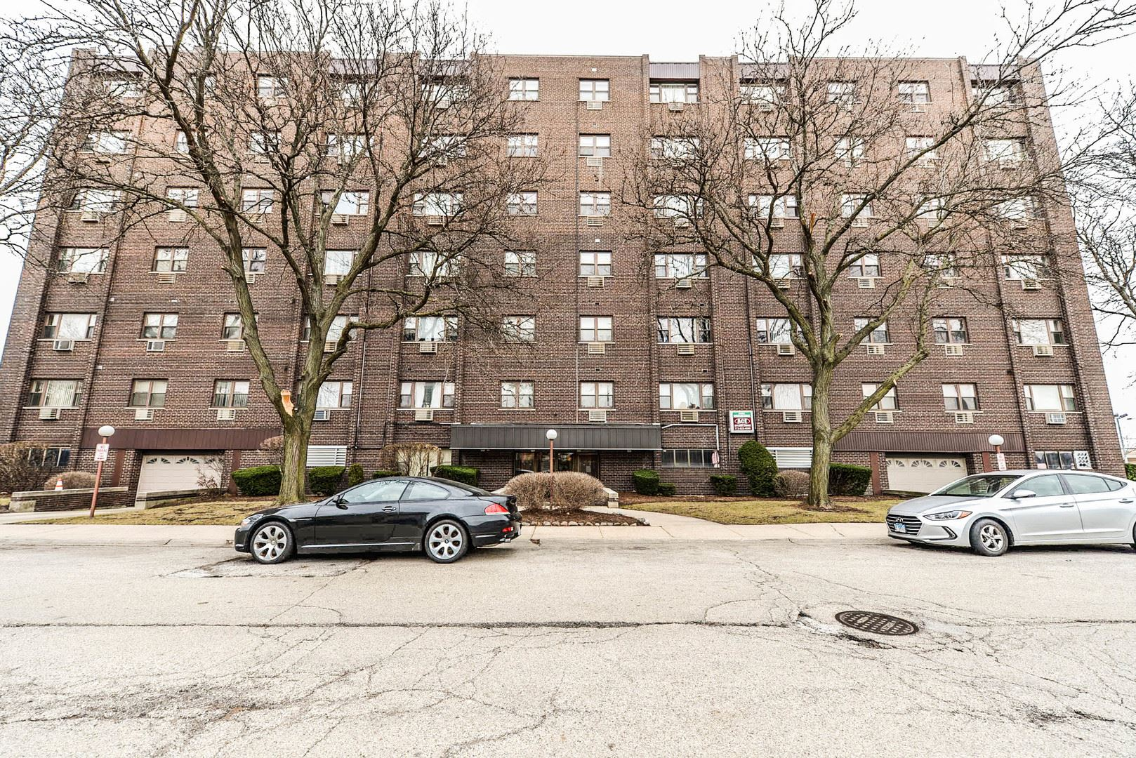 4600 N Cumberland Avenue #114, Chicago, IL 60656 - #: 10676027