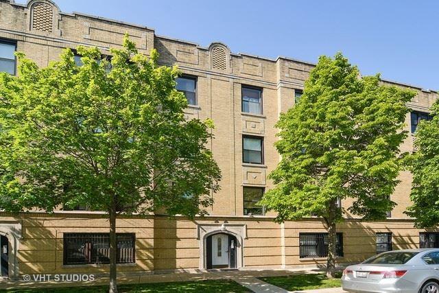 3606 W Dickens Avenue #3, Chicago, IL 60647 - #: 10778027
