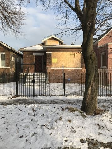 Photo of 8043 South Kimbark Avenue, Chicago, IL 60619 (MLS # 10614028)