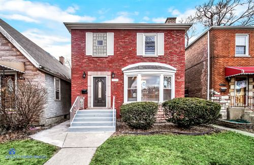 Photo of 9428 South WABASH Avenue, Chicago, IL 60619 (MLS # 10617028)