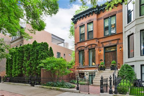 Photo of 441 W BELDEN Avenue, Chicago, IL 60614 (MLS # 10821028)