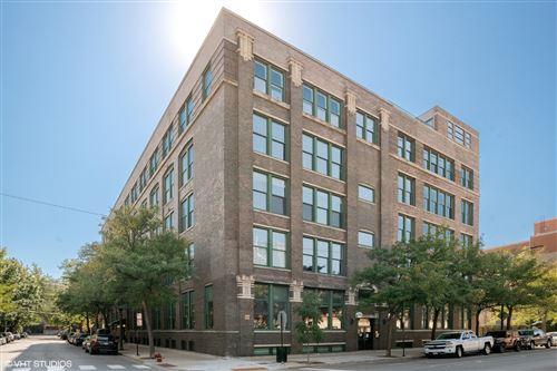 Photo of 1327 W Washington Boulevard #4B, Chicago, IL 60607 (MLS # 11234028)