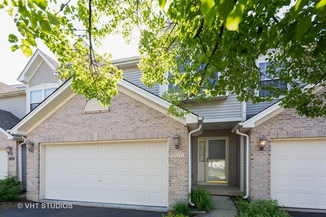 1000 Viewpoint Drive, Lake In The Hills, IL 60156 - #: 10422028