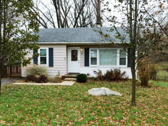 4 Hawthorne Road, Lake in the Hills, IL 60156 - #: 10630028
