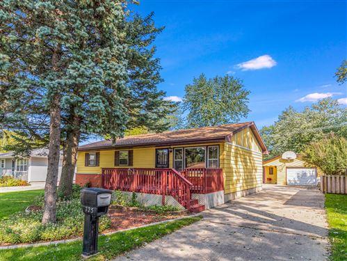 Photo of 725 Cypress Drive, Aurora, IL 60506 (MLS # 10859029)