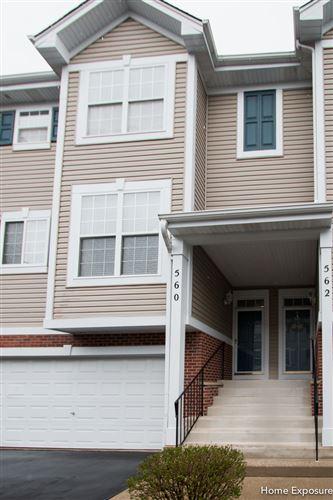 Photo of 560 Declaration Lane #560, Aurora, IL 60502 (MLS # 11049029)