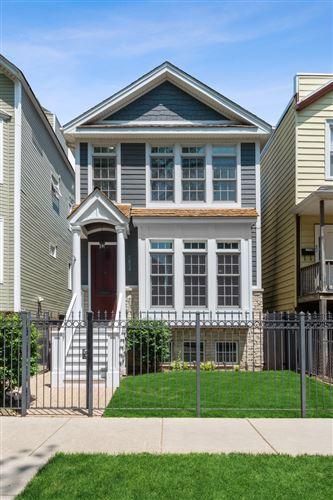 Photo of 1824 W Henderson Street, Chicago, IL 60657 (MLS # 11162029)