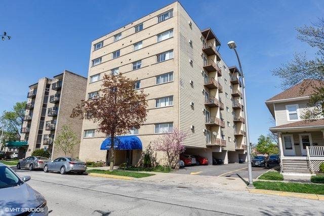 314 Lathrop Avenue #407, Forest Park, IL 60130 - #: 10718029