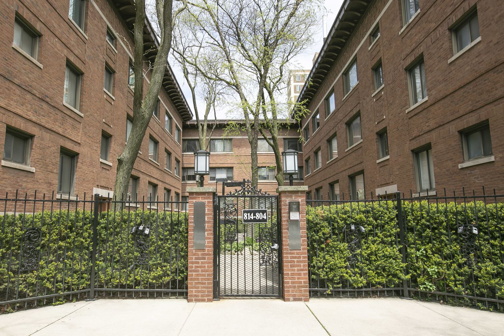 808 W Lakeside Place #205, Chicago, IL 60640 - #: 10725029