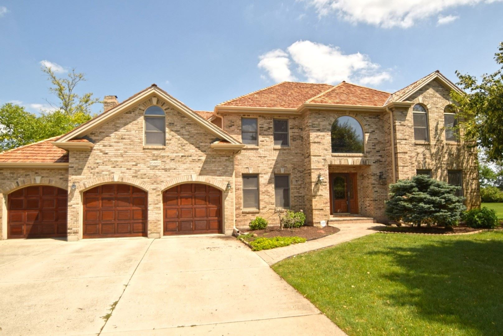 10803 Royal Porthcawl Drive, Naperville, IL 60564 - #: 10776029