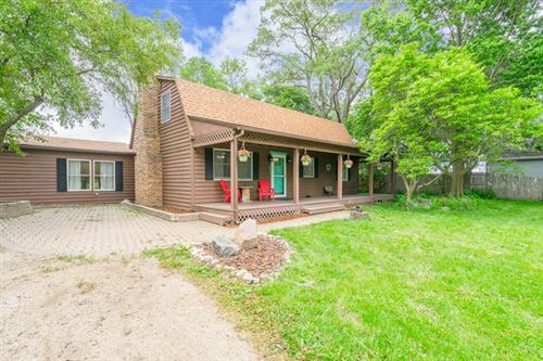 Photo of 1481 Collins Road, Oswego, IL 60543 (MLS # 10637030)
