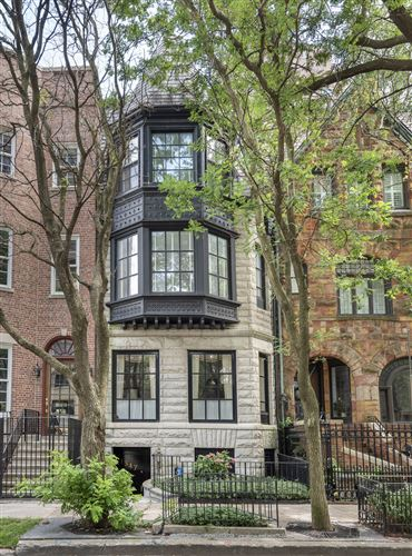 Photo of 1347 N Astor Street, Chicago, IL 60610 (MLS # 10966030)