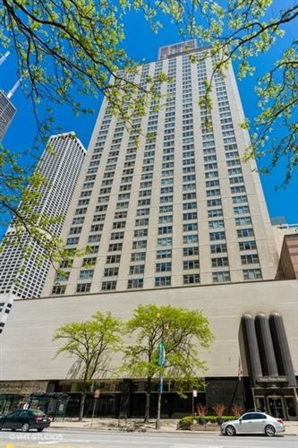Photo of 777 N MICHIGAN Avenue #1904, Chicago, IL 60611 (MLS # 11079030)