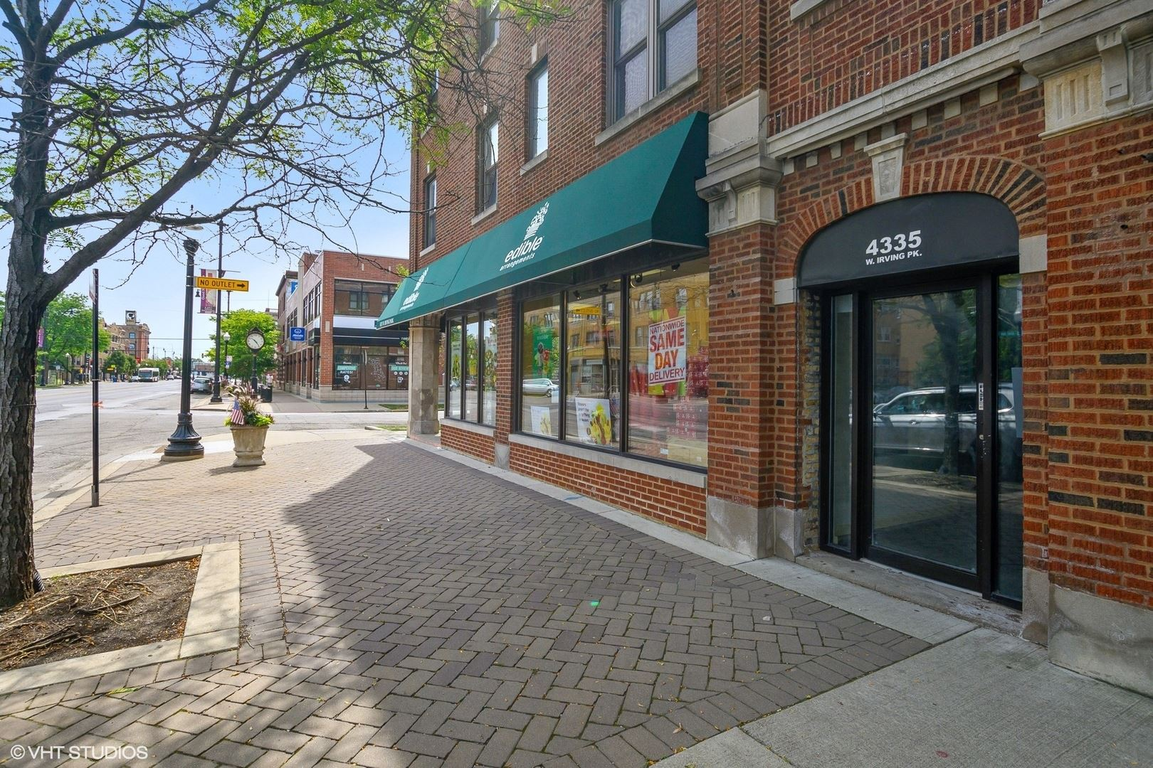 4335 W Irving Park Road #101, Chicago, IL 60641 - #: 10783030