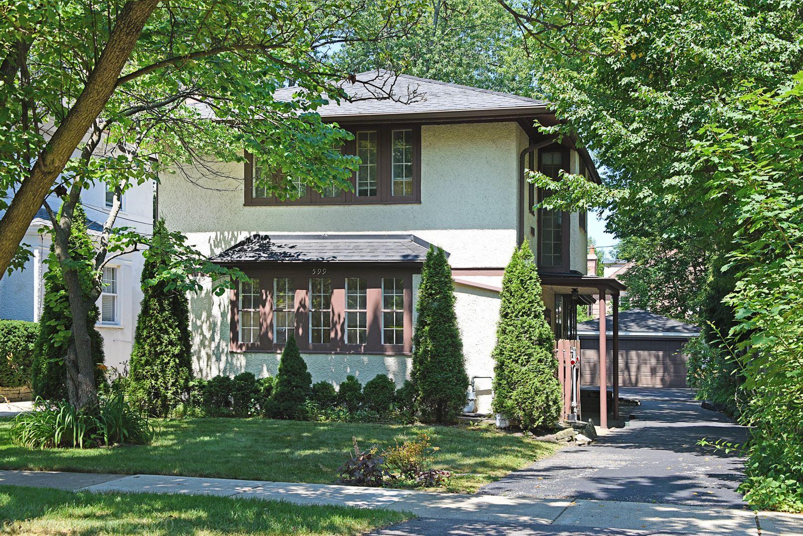 599 Orchard Lane, Winnetka, IL 60093 - #: 10812030