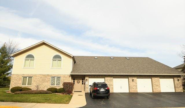 Photo of 2683 Jodee Drive #-, Joliet, IL 60436 (MLS # 10936030)