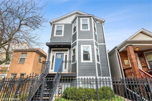 Photo of 2858 W Palmer Street, Chicago, IL 60647 (MLS # 10932031)