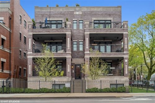 Photo of 3222 N Southport Avenue #1S, Chicago, IL 60657 (MLS # 11051031)