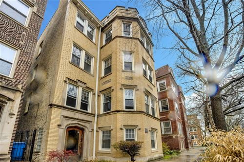 Photo of 1406 W Thorndale Avenue, Chicago, IL 60660 (MLS # 11052031)
