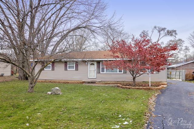 4708 Willow Lane, McHenry, IL 60050 - #: 10578031