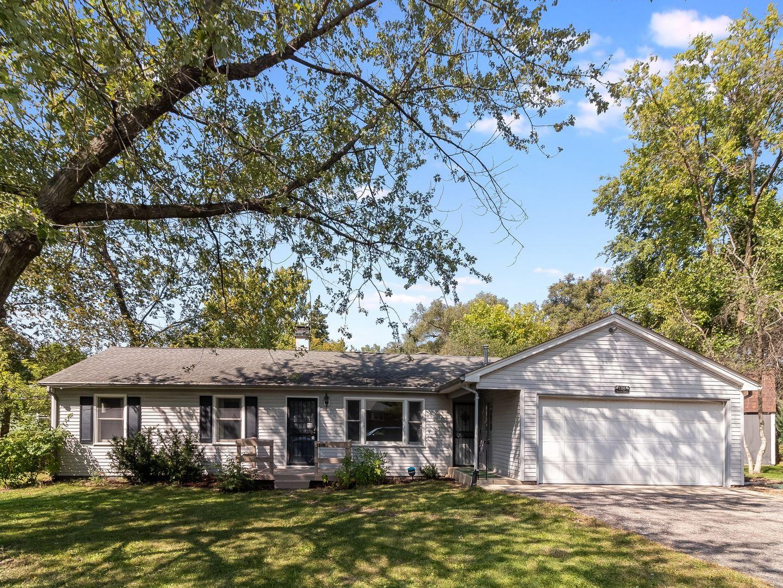 1316 Nelson Circle, Wheaton, IL 60189 - #: 10599031