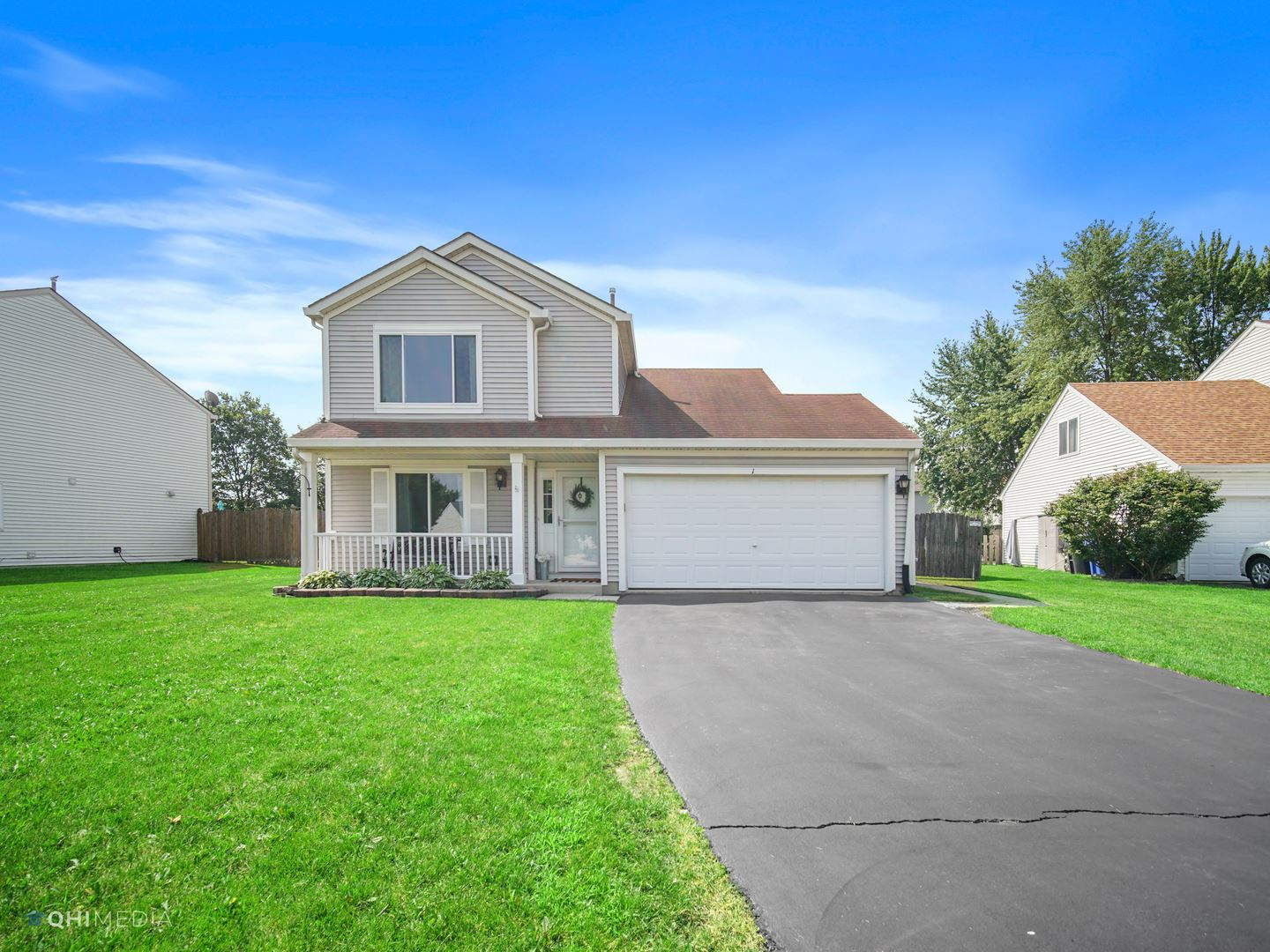 1 Marcia Court, South Elgin, IL 60177 - #: 10781031