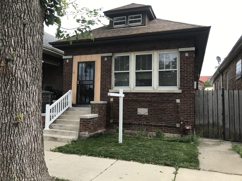 6503 S whipple Street, Chicago, IL 60629 - #: 10797031