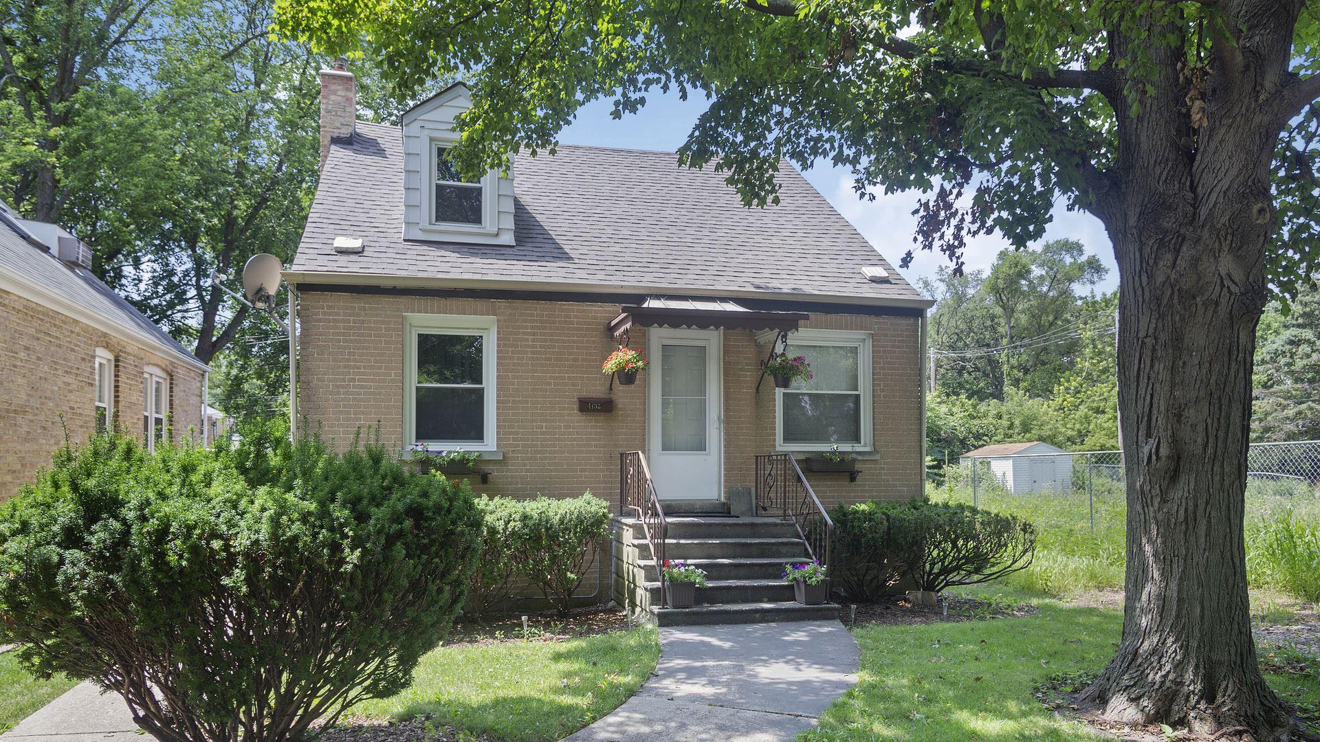 4152 N Pioneer Avenue, Chicago, IL 60634 - #: 10804031