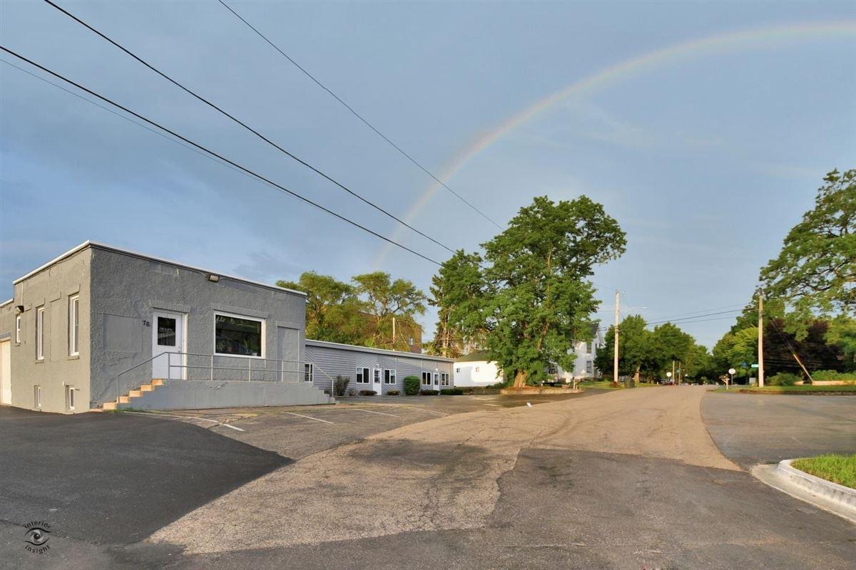Photo of 74 W Van Buren Street, Oswego, IL 60543 (MLS # 10850031)