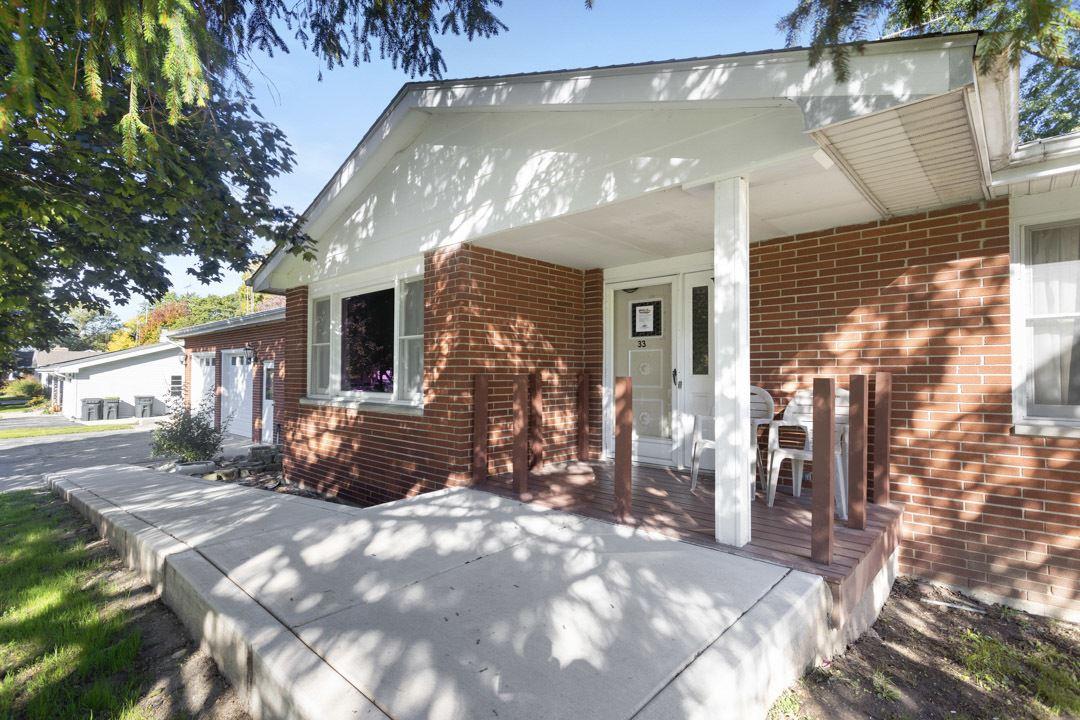 33 W Amber Avenue, Cortland, IL 60112 - #: 11174031