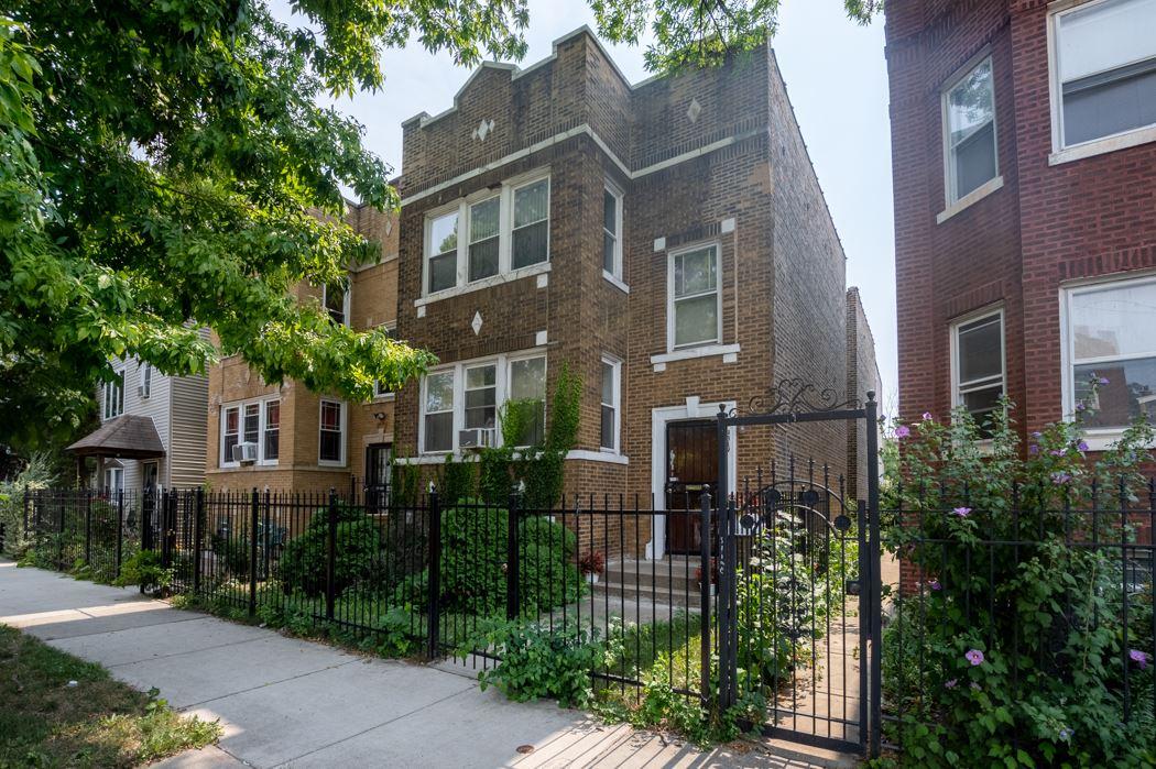4319 W Thomas Street, Chicago, IL 60651 - #: 11216031