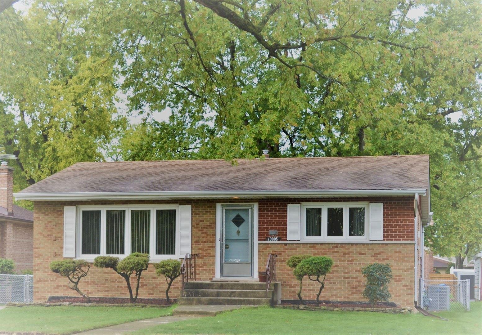 10008 S 52nd Avenue, Oak Lawn, IL 60453 - #: 11247031