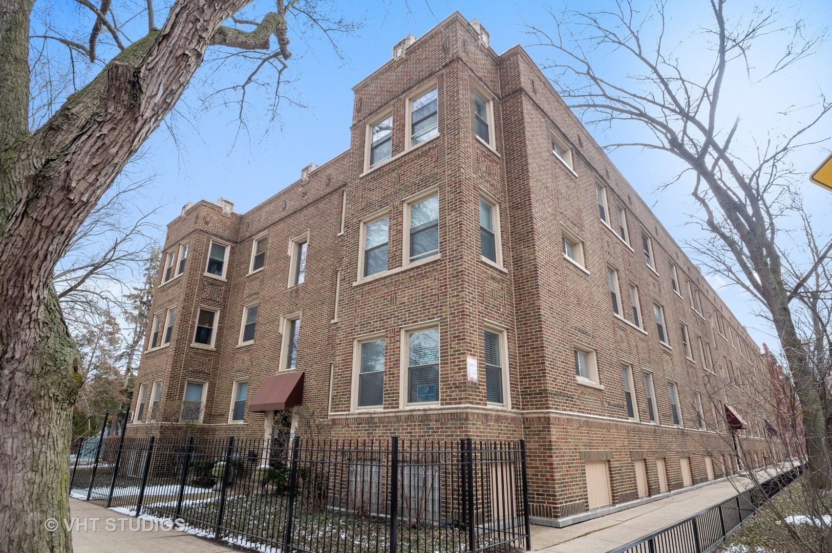 7025 N Wolcott Avenue #2, Chicago, IL 60626 - #: 10636032