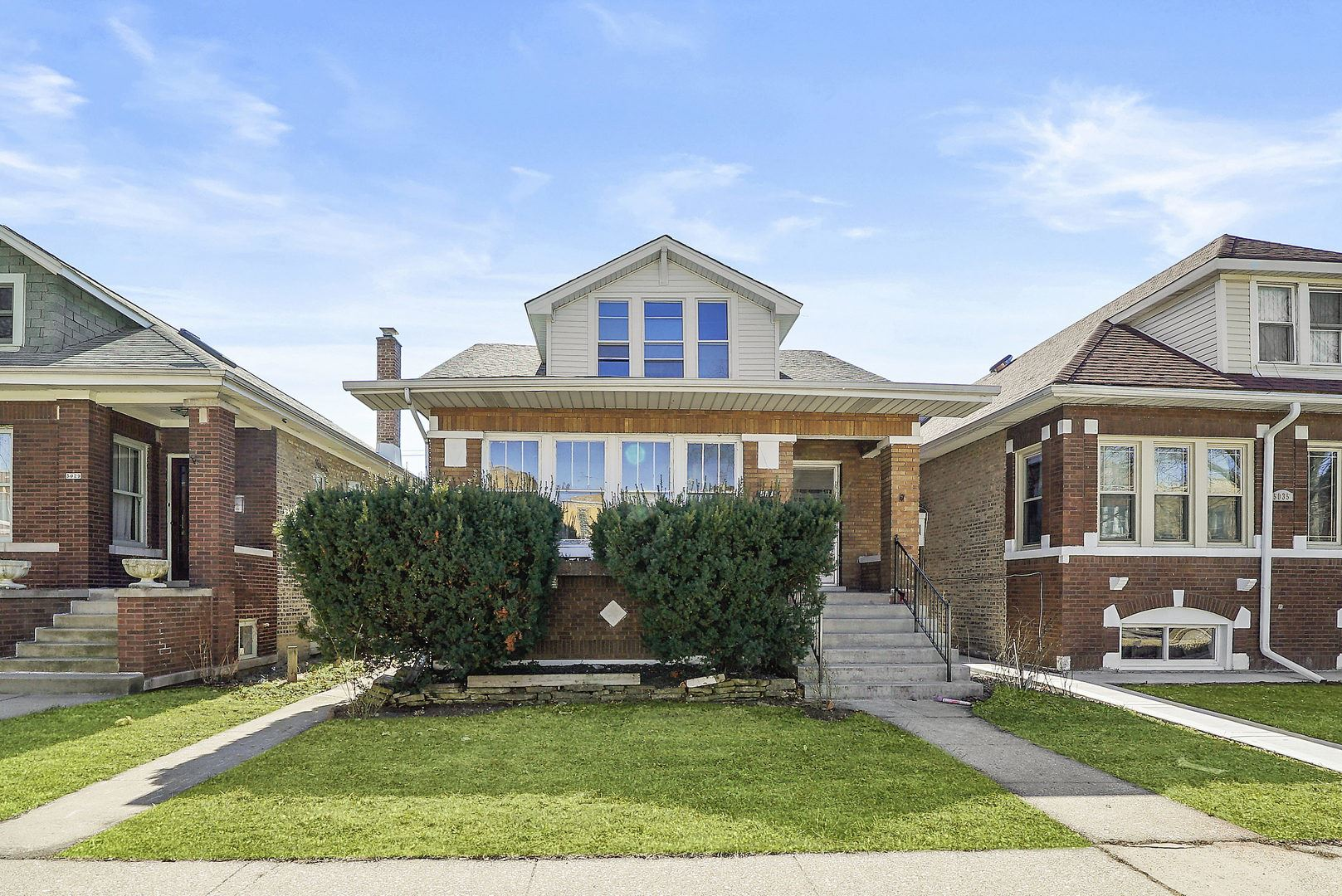 5031 W Wellington Avenue, Chicago, IL 60641 - #: 10673032