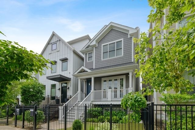 1725 W Fletcher Street, Chicago, IL 60657 - #: 10751032