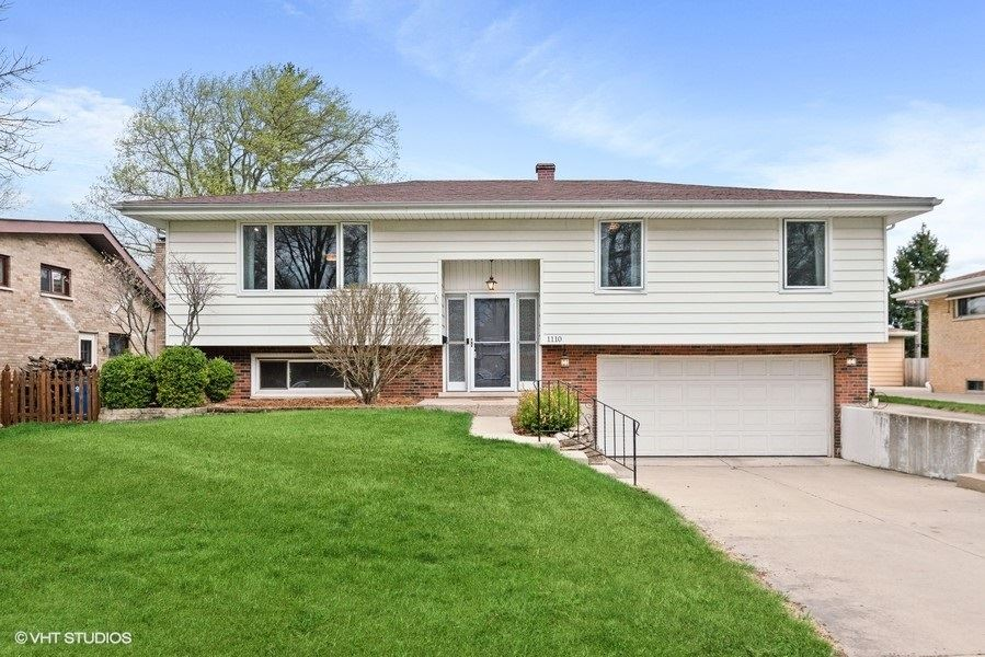 1110 60th Place, Downers Grove, IL 60516 - #: 11096032