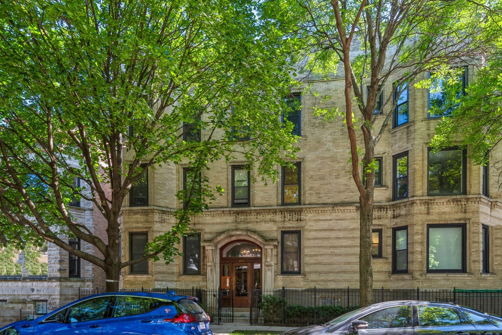 1625 W Sunnyside Avenue #1A, Chicago, IL 60640 - MLS#: 11222032