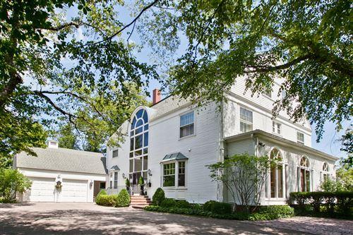 Photo of 695 Prospect Avenue, Winnetka, IL 60093 (MLS # 10690033)