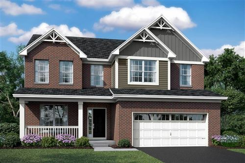 Photo of 21303 Coventry Lot #95 Circle, Shorewood, IL 60404 (MLS # 10968033)