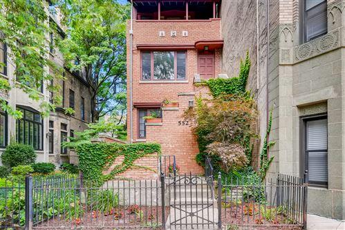 Photo of 552 W Arlington Place, Chicago, IL 60614 (MLS # 10997033)