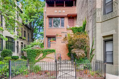Photo of 552 W Arlington Place, Chicago, IL 60614 (MLS # 10997033)
