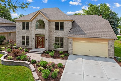 Photo of 1216 Cromwell Lane, Naperville, IL 60564 (MLS # 11158033)