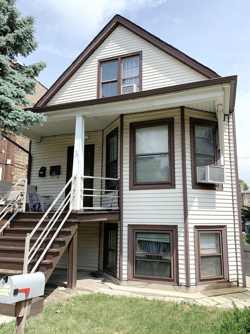 5028 W Henderson Street, Chicago, IL 60641 - #: 10776033