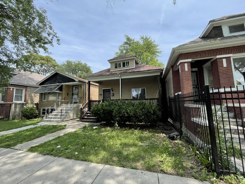 7033 S Claremont Avenue, Chicago, IL 60636 - #: 11144033
