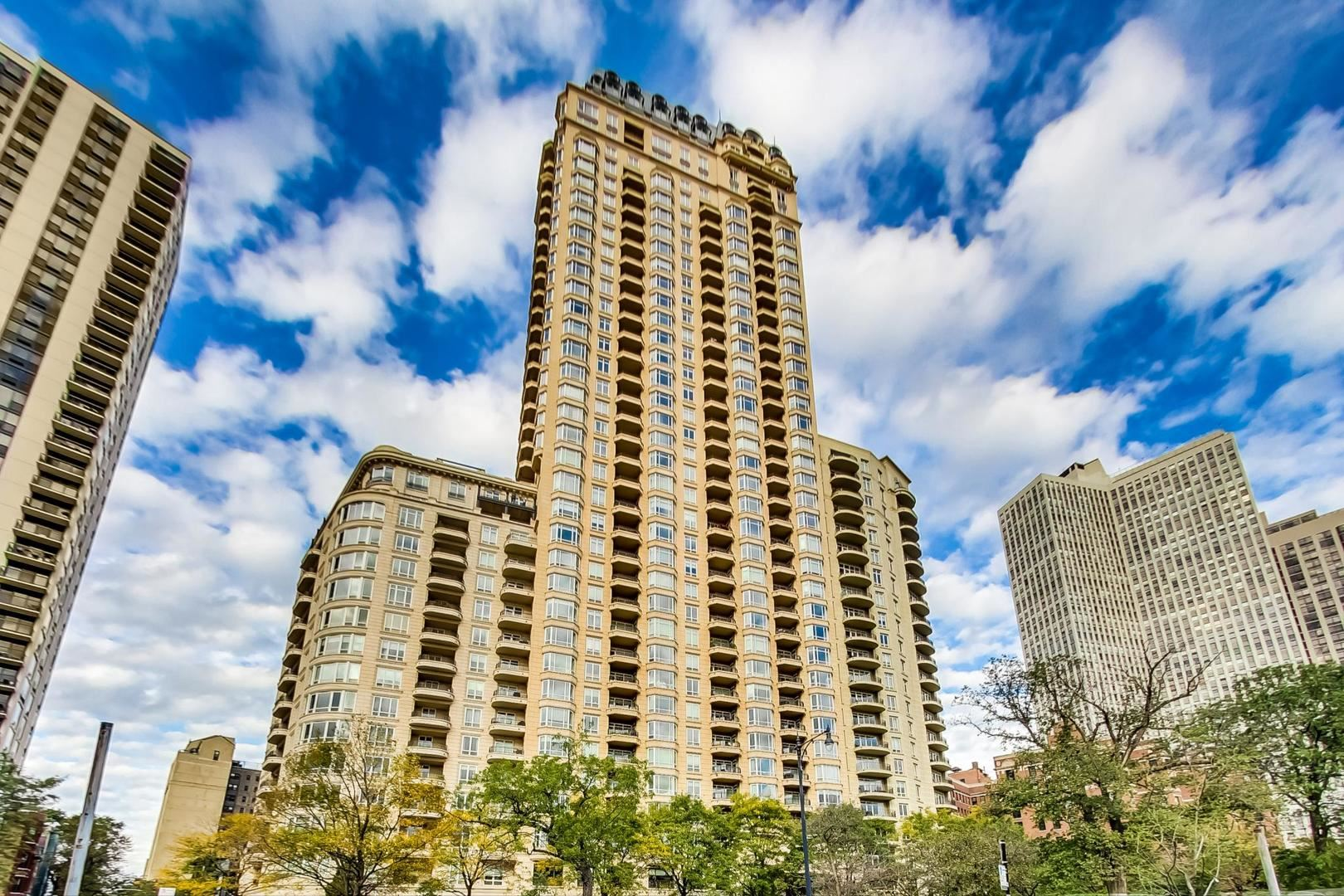 2550 N Lakeview Avenue #S1403, Chicago, IL 60614 - #: 11165033